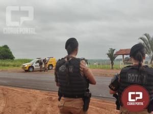 Operação Piraguaçu foi deflagrada na cidade de Indianópolis