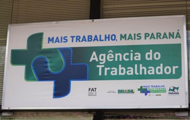 Agência do Trabalhador de Campo Mourão reinicia atividades em 2021