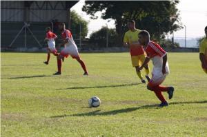 Copa Comcam/Sicredi tem rodada decisiva neste fim de semana em Campo Mourão