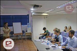 Acelera MEI realiza banca de avaliação das empresas participantes