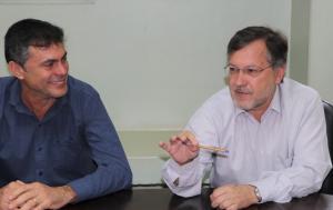 Tauillo Tezelli reassume o cargo de Prefeito de Campo Mourão