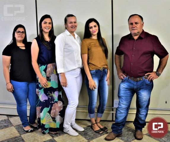 Conheça os novos conselheiros eleitos de Farol