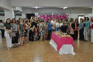 Encontro na Acicam reuniu mais de 150 mulheres empreendedoras