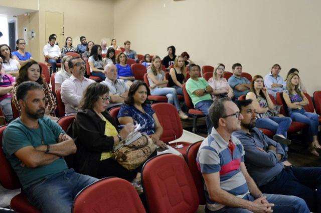 Unespar lança programa sobre desenvolvimento na região de Campo Mourão