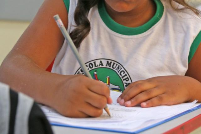 Aulas na Rede Municipal de Campo Mourão podem retornar de forma híbrida em 10 de fevereiro