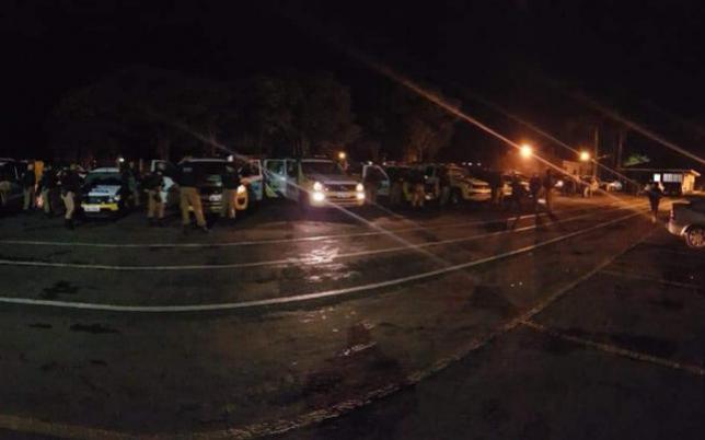 Polícia deflagra Operação Saqueadores contra roubo de propriedades rurais e cargas na região