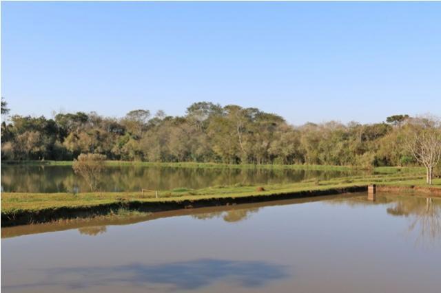 Terreno de Antigo Pesqueiro será colocado à venda na quinta-feira, 11