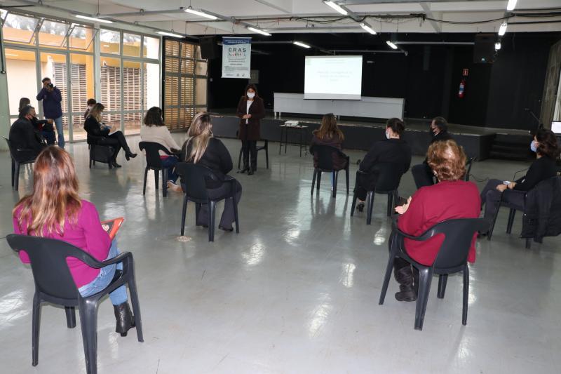 Ação Social forma Comitê para acompanhamento de ações relacionadas ao Covid-19