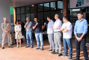 Secretaria do Desenvolvimento Econômico já atende no novo local em Campo Mourão