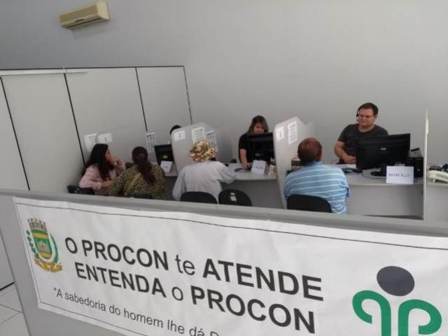 Procon de Campo Mourão adere ao Dia D de Combate ao Empréstimo Abusivo