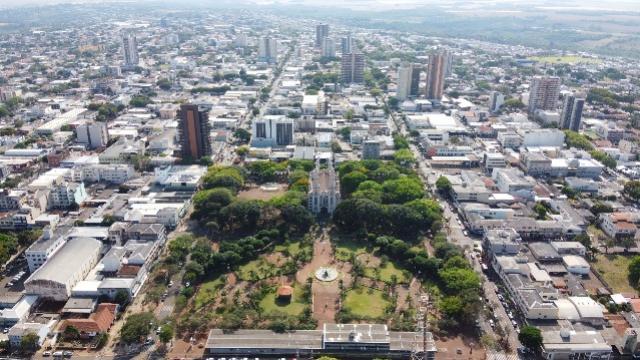 Prefeitura de Campo Mourão divulga novo decreto de enfrentamento ao Covid-19