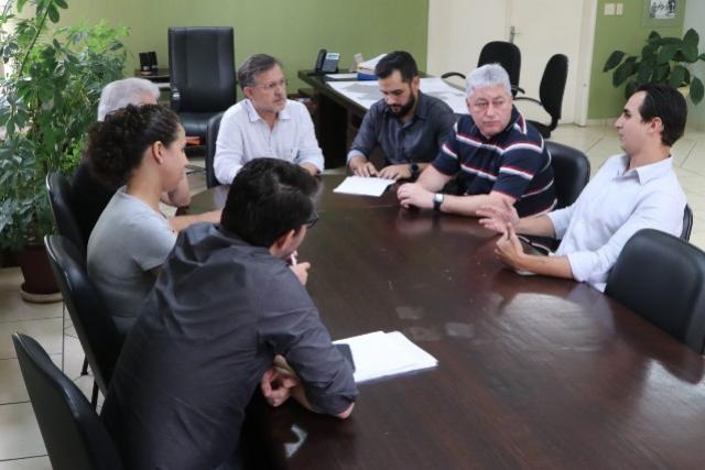 Repasse de verbas à Santa Casa de Campo Mourão será tema de reunião no governo do Estado