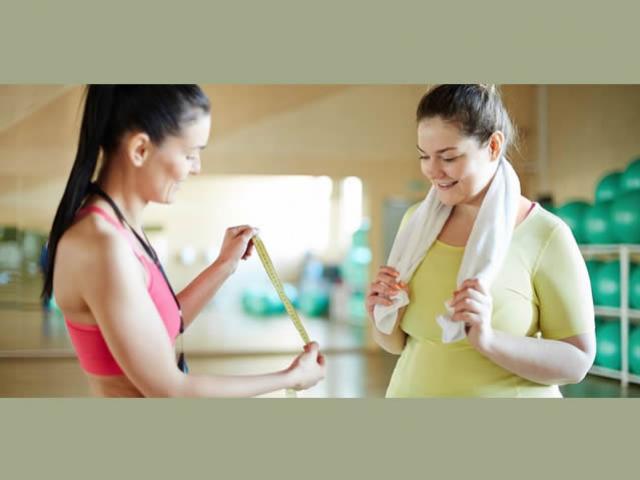 Centro Clima: Associe Exercícios, Dietas e Remédios Para Emagrecer