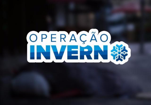 Operação Inverno abrigou andarilhos de Campo Mourão no fim de semana