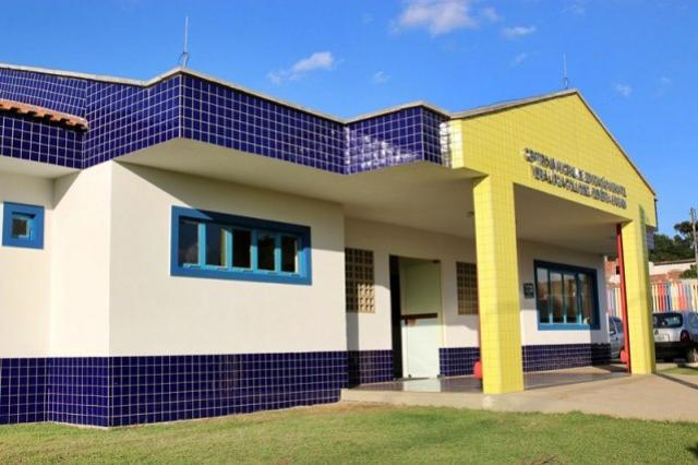 Começam as férias escolares em Campo Mourão e dois CMEIS farão plantão