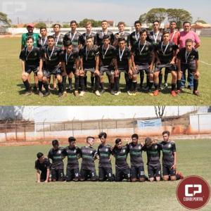 Jogos Escolares - time sub 17 masculino é Bicampeão da fase regional em Engenheiro Beltrão