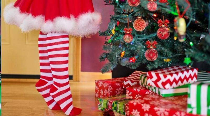 Acicam comercializa kits da campanha de Natal