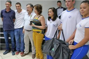 Premiação do Festival de Atletismo foi entregue em Campo Mourão