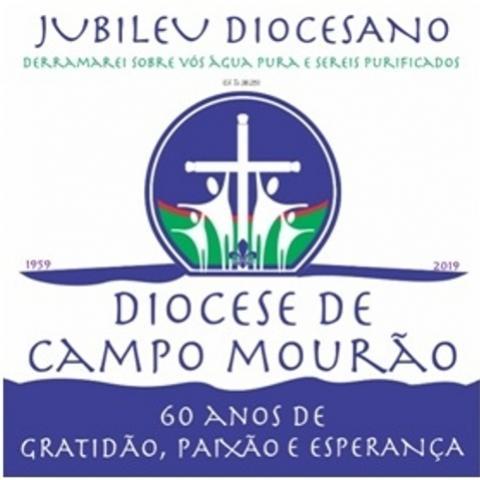 Missa dá início a celebração do Jubileu de 60 anos da Diocese de Campo Mourão