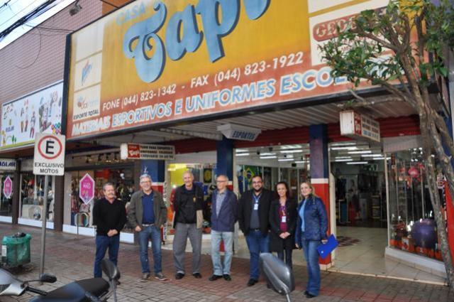 Família Tagliari conquista glórias para Campo Mourão há 50 anos