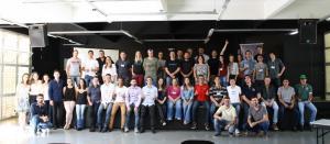 Maior Evento de Ciência, Tecnologia, Inovação e Empreendedorismo pela 2º vez em Campo Mourão