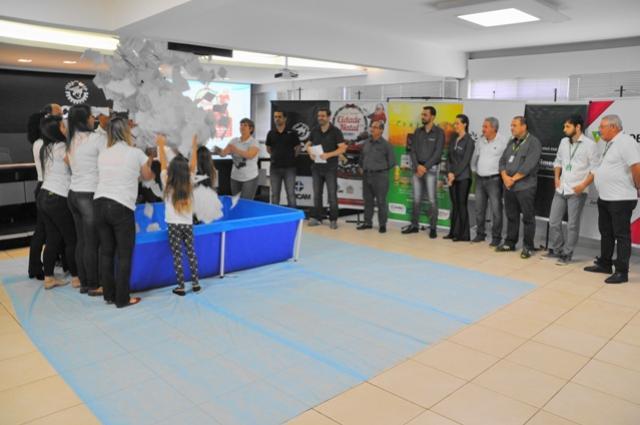 Cidade Natal entrega prêmios no dia 19 em Campo Mourão