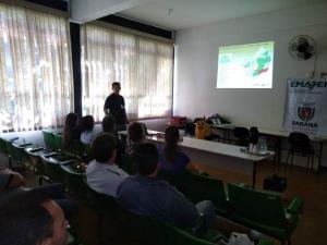 Reunião discute Caminhada internacional na Natureza em Roncador