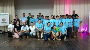 I Encontro da Mulher Rural & Urbana é realizado em Barbosa Ferraz