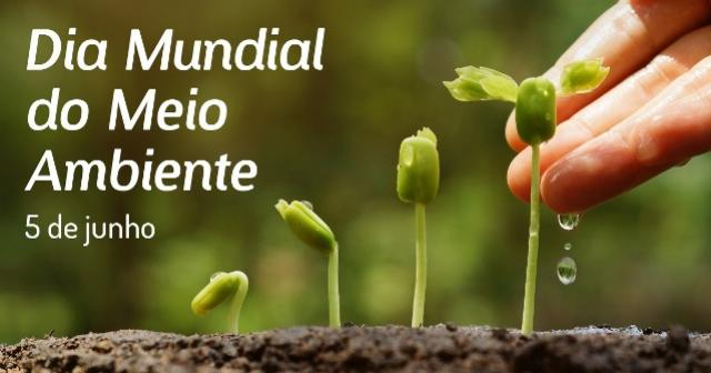 Dia Mundial do Meio Ambiente em Mamborê