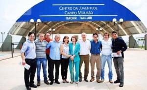 Fecomércio presta homenagem a Carlos Tagliari nesta sexta, 12, em Curitiba