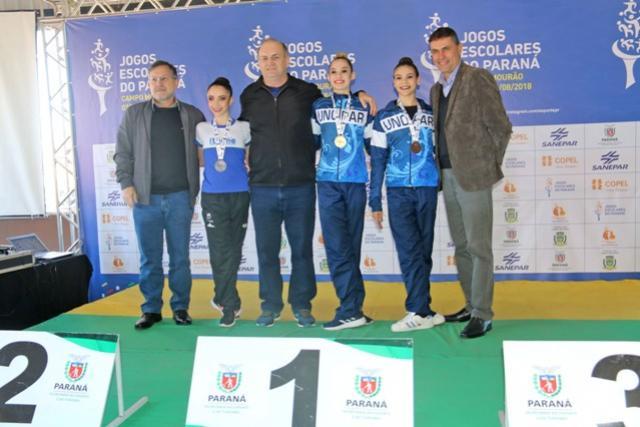 Jogos Escolares do Paraná terminam neste sábado em Campo Mourão