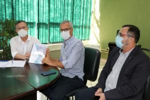 Poder Executivo recebe documento do Codecam sobre cadeias produtivas