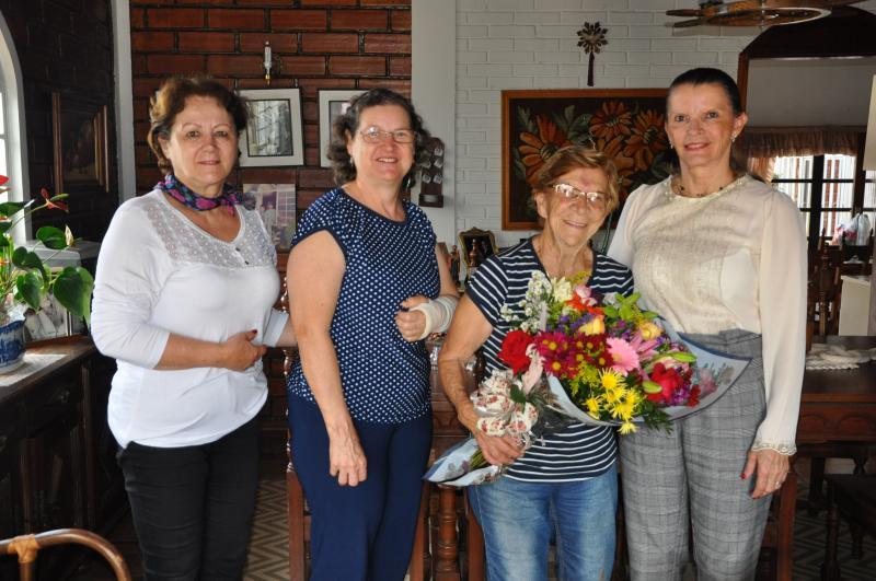 Cmeg - Mulheres que fizeram história serão homenageadas no dia 24