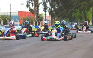 Campo Mourão recebe Paranaense de Kart em Novembro