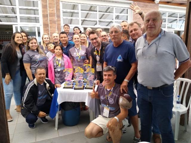 Campo Mourão voltará a sediar os Jogos dos Contabilistas do Paraná em 2020