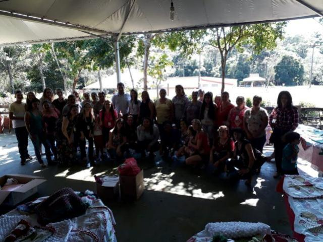 Município de Roncador tem 66 famílias beneficiadas pelo Projeto Renda Agricultor Familiar