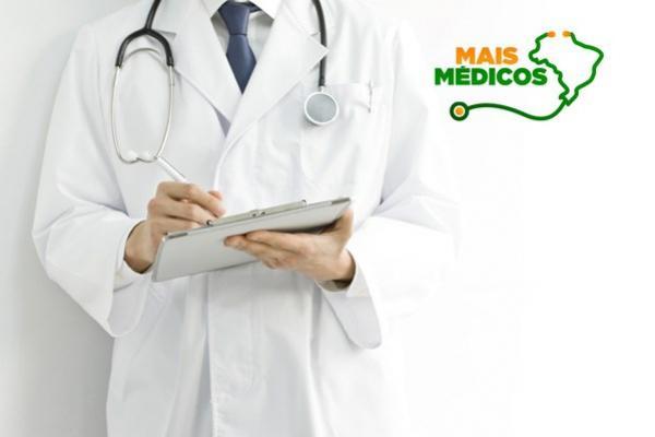 Três profissionais do Programa Mais Médicos já assumiram funções em Campo Mourão