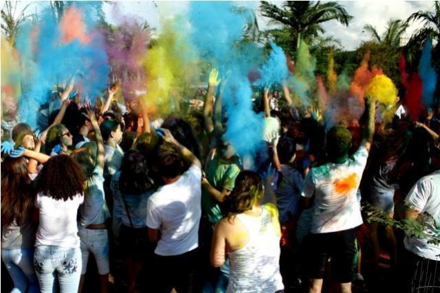 Município de Campo Mourão faz chamamento público para Carnaval de Cores