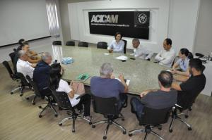 Fundação Casa das Fraldas de Campo Mourão tem novo presidente: Roberto Leitner