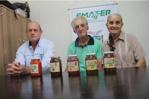 Produtora de Araruna vira exemplo para agroindústria familiar paranaense