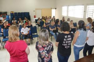 Município de Campo Mourão inicia protocolo para detecção de autismo em bebês
