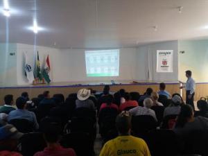 Campo Mourão repassa R$ 436 mil a cinco entidades assistenciais