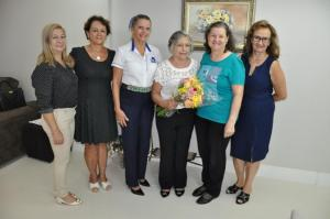 Cmeg anuncia homenageada no Mulheres que Fazem História