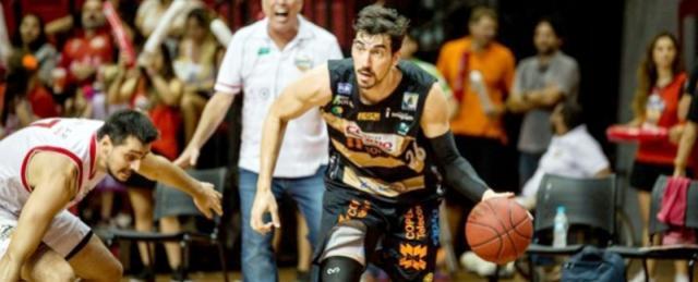 Betinho, do Campo Mourão Basquete, vai para a disputa do Jogo das Estrelas do NBB 9