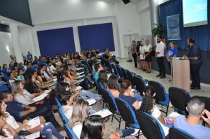 Senac de Campo Mourão iniciou dois cursos técnicos na área da saúde