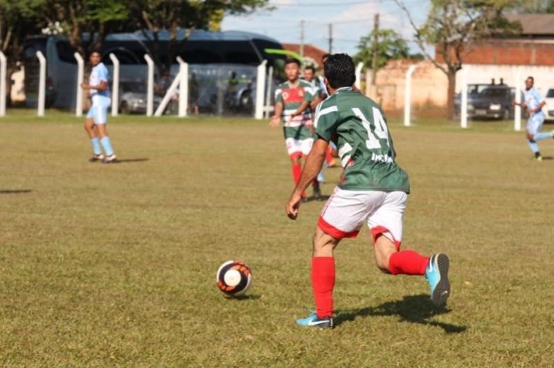 Copa Comcam/Sicredi chega neste domingo a sua 3ª rodada