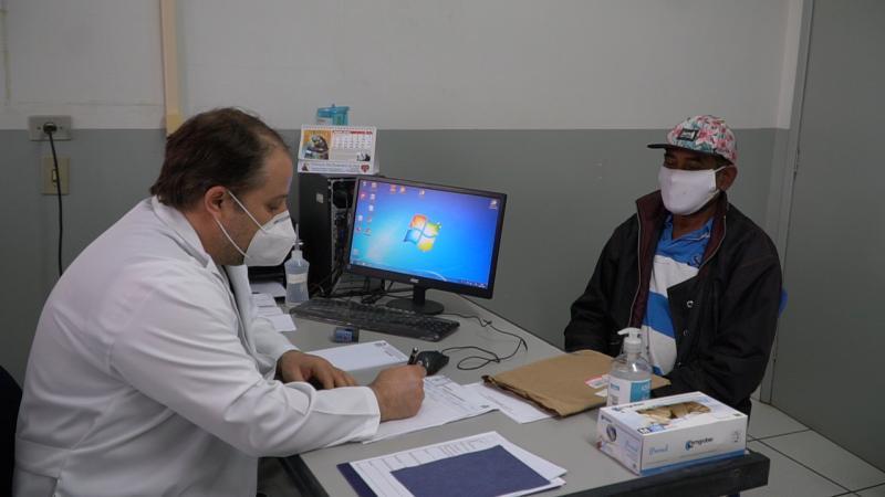 Mutirão a cada 15 dias vai zerar fila de Urologia