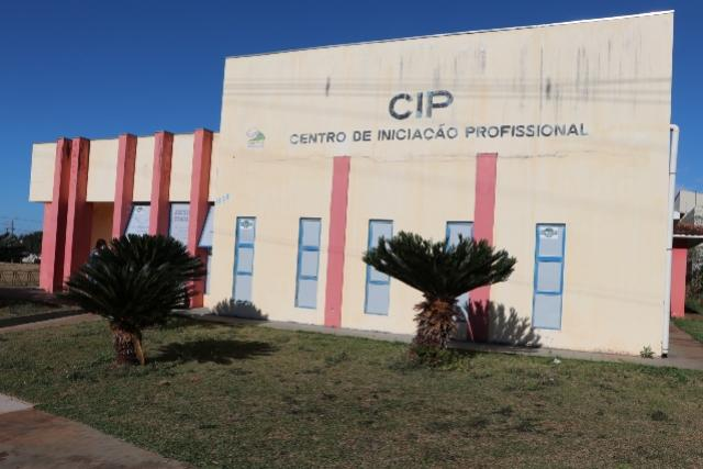 CIP abre 18 vagas para curso de seleção de entrevistas em Campo Mourão