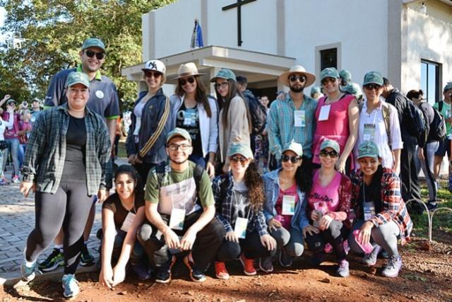 1ª Caminhada Internacional da Natureza é realizada em Farol