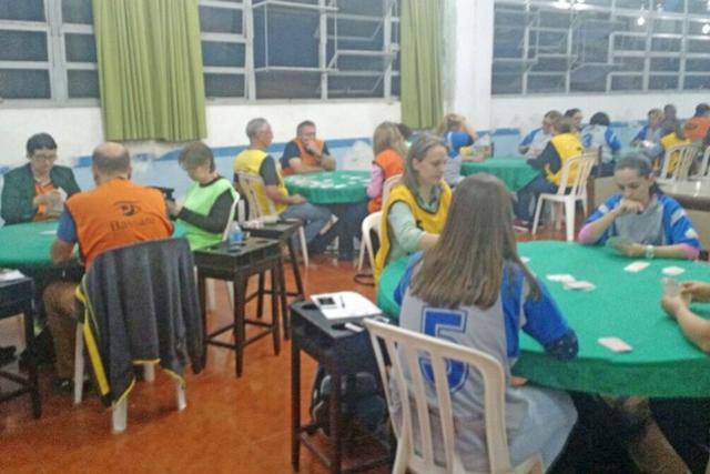 Interclubes define mais campeões em Campo Mourão